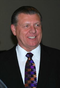 Dr. Mark Barclay